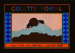 Ver ficha de la obra: Colette Portal