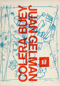 Front Cover : Cólera buey
