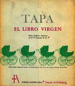Ver ficha de la obra: libro virgen