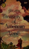 Ver ficha de la obra: Gold medal treasury of american verse