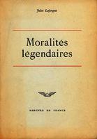 Ver ficha de la obra: Moralités légendaires ; suivies de Les deux pigeons