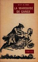 Ver ficha de la obra: Marquise de Gange