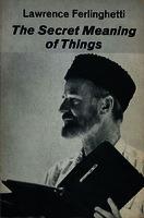 Ver ficha de la obra: secret meaning of things