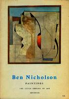 Ver ficha de la obra: Ben Nicholson
