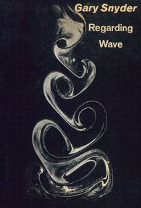 Front Cover : Regarding wave