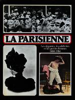 See work details: parisienne
