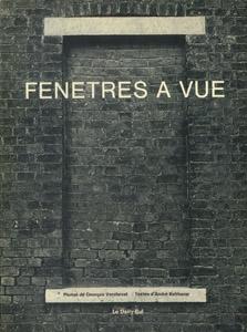 Front Cover : Fenêtres a vue