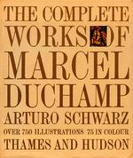 Ver ficha de la obra: complete works of Marcel Duchamp
