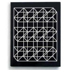 Cubierta de la obra : Caixa preta