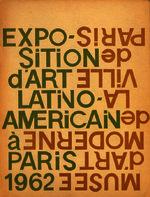 Ver ficha de la obra: art latino-américain à Paris