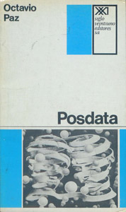 Front Cover : Posdata