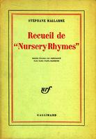 """Ver ficha de la obra: Recueil de """"Nursery Rhymes"""""""