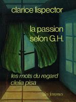 Ver ficha de la obra: passion selon G.H