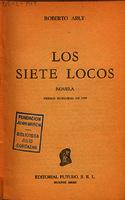 See work details: siete locos