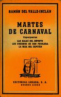 Ver ficha de la obra: Martes de Carnaval
