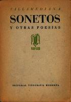 Ver ficha de la obra: Sonetos y otras poesías
