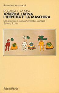 Cubierta de la obra : America latina