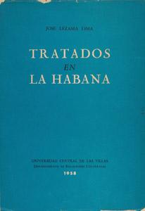 Front Cover : Tratados en La Habana