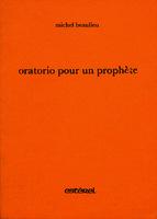 Ver ficha de la obra: Oratorio pour un prophète