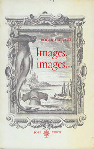 Front Cover : Images, images -