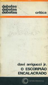 Front Cover : O escorpiao encalacrado