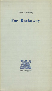Front Cover : Far Rockaway