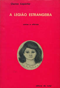 Front Cover : A legiao estrangeira