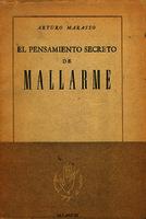Ver ficha de la obra: pensamiento secreto de Mallarmé