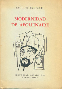 Front Cover : Modernidad de Apollinaire