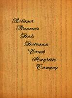 Ver ficha de la obra: Bellmer... [et al.]