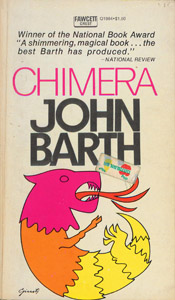 Front Cover : Chimera