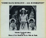 "Ver ficha de la obra: ""Come back romance-all is forgiven"""