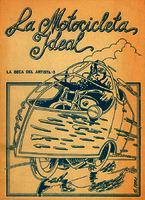 Ver ficha de la obra: motocicleta ideal