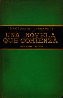 See work details: novela que comienza