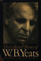 Ver ficha de la obra: collected poems of W. B. Yeats