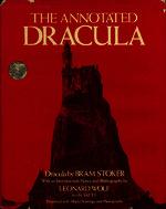 Ver ficha de la obra: annotated Dracula