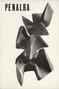 Front Cover : Alicia Penalba