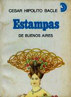 Ver ficha de la obra: Estampas de Buenos Aires