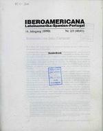Ver ficha de la obra: Iberoamericana
