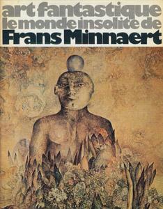 Front Cover : Art fantastique
