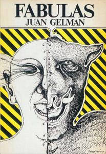 Front Cover : Fábulas