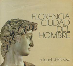 Front Cover : Florencia, ciudad del hombre