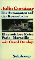 See work details: Autonauten auf der Kosmobahn