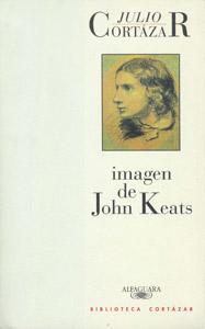 Front Cover : Imagen de John Keats