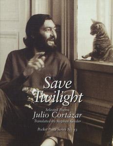 Cubierta de la obra : Save twilight