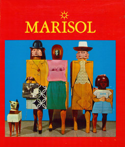 Front Cover : Marisol