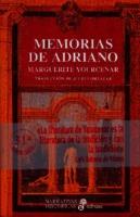 Ver ficha de la obra: Memorias de Adriano
