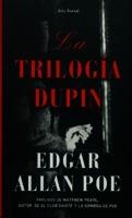 Ver ficha de la obra: trilogía Dupin