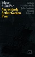 See work details: Narración de Arthur Gordon Pym
