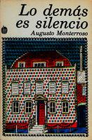 See work details: demás es silencio